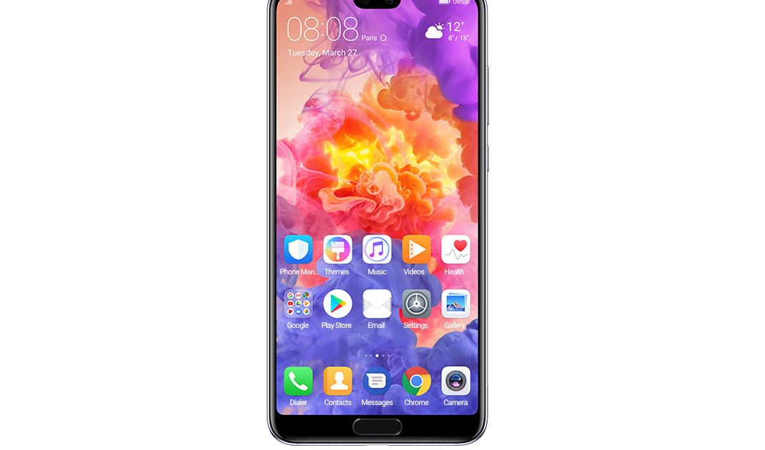 Huawei P20 pro full ,features Specification price in India